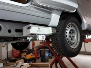 car camp repair